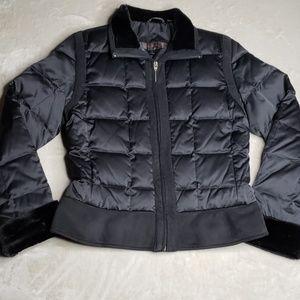 VIA SPIGA Pufer Jacket